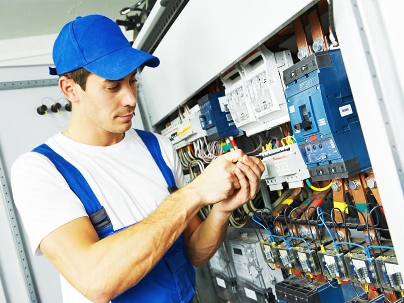 Electrical Installation in Geelong by Mr Electric Electrician Geelong