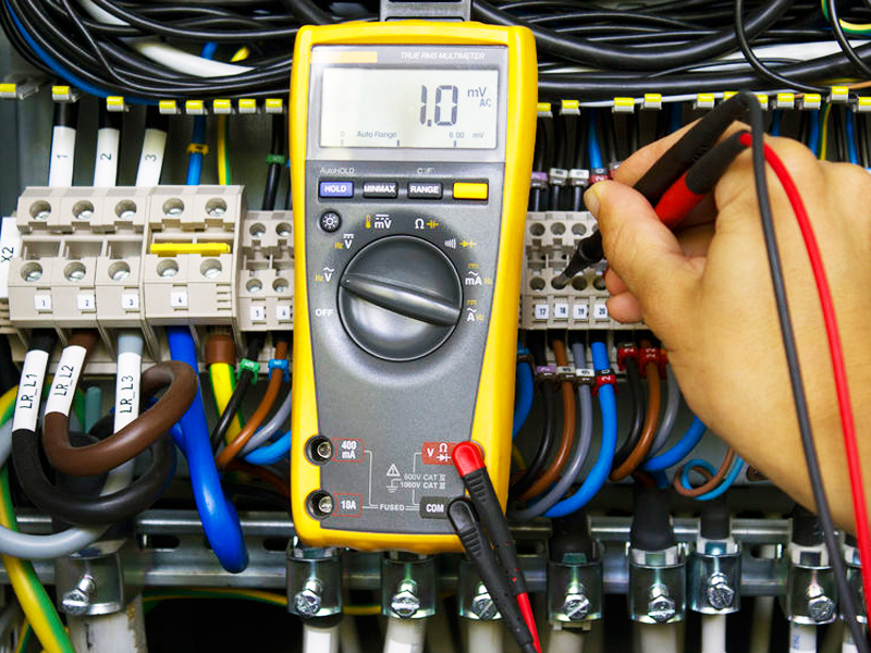 Electrical Testing by Mr.Electric Electrician Geelong